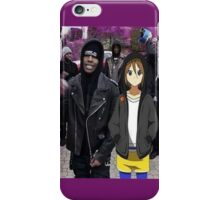 A$AP YUI iPhone Case/Skin