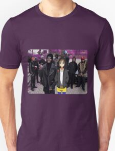 A$AP YUI T-Shirt