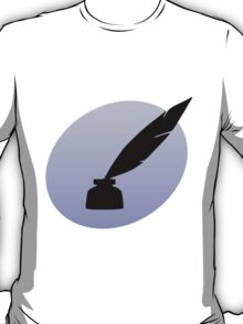 Ink and Quill T-Shirt