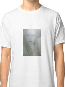 Asian Hayashi model girl Classic T-Shirt