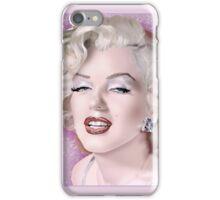 Retro Glamour iPhone Case/Skin