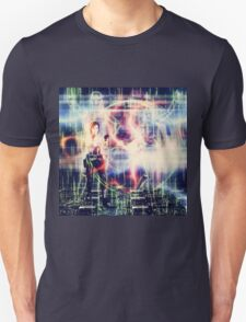 Hacker Attack Unisex T-Shirt