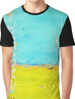 """Saltwater Love"" Graphic T-Shirt"