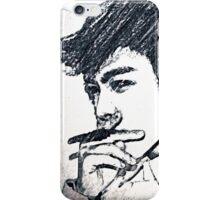 T.O.P iPhone Case/Skin