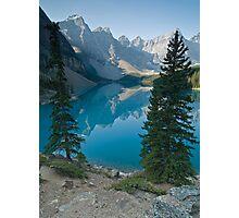 Moraine Lake, Banff NP Photographic Print