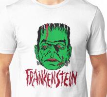 Mani-Yack Frankenstein Shirt Unisex T-Shirt