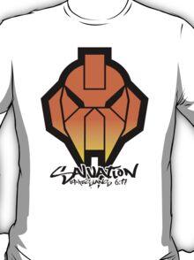 Helmet of Salvation T-Shirt