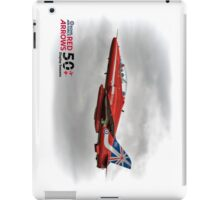 2014 Red Arrows - Duvets,  Phone Cases, Pillows etc iPad Case/Skin