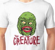 Mani-Yack Creature Shirt Unisex T-Shirt