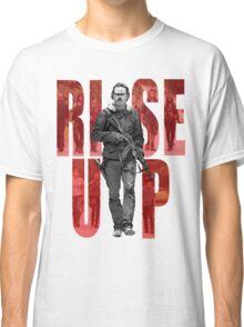 rise up grimes Classic T-Shirt