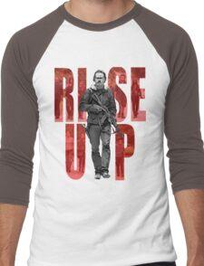 rise up grimes Men's Baseball ¾ T-Shirt