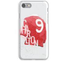 Sir Bobby Charlton iPhone Case/Skin