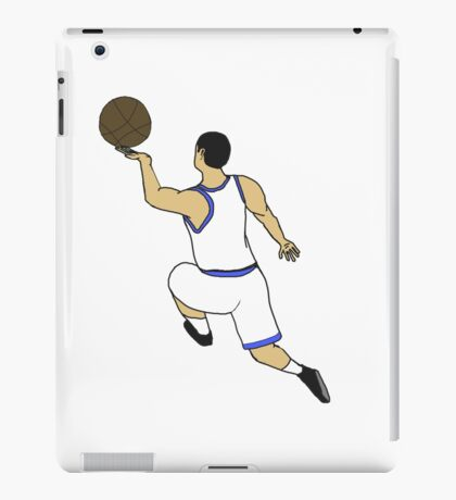 Lay-up iPad Case/Skin