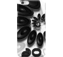 Music Vortex 3.1 iPhone Case/Skin