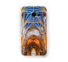 St Giles High Kirk Samsung Galaxy Case/Skin