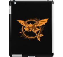 Dragon Games iPad Case/Skin