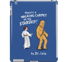 Seuss Wars iPad Case/Skin