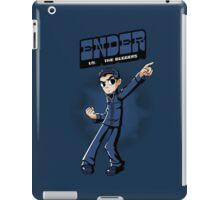 Ender vs. The Buggers iPad Case/Skin