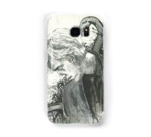 Draco Malfoy Samsung Galaxy Case/Skin