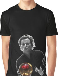 Kingpin - Big Ern Bowl Graphic T-Shirt