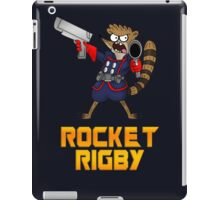 Rocket Rigby  iPad Case/Skin