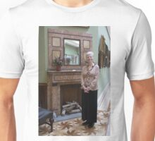 Nineteen Hundred Ten Lady Unisex T-Shirt