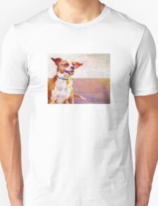 Beach! Unisex T-Shirt