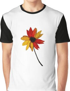 Flashes from my Mind Graphic T-Shirt
