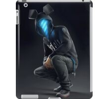 WATCH_DOGS Defalt iPad Case/Skin