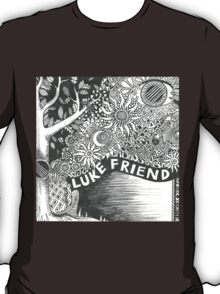 Luke Friend T-Shirt