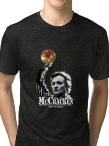 Kingpin - McCracken Tri-blend T-Shirt