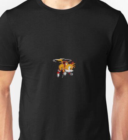 Tails Unisex T-Shirt