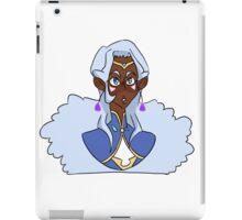 Voltron Allura iPad Case/Skin