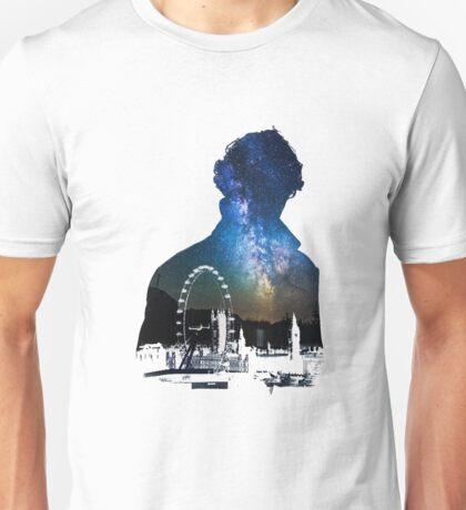 sherlock holmes Unisex T-Shirt
