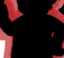 SUPER SMASH BROS: DR. MARIO -3DS Sticker
