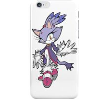Blaze iPhone Case/Skin
