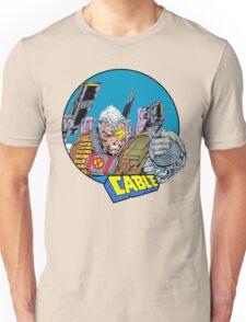 Cable • X-Men Comics Unisex T-Shirt