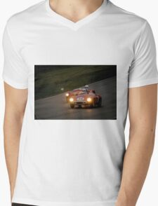 Racing in the rain Mens V-Neck T-Shirt