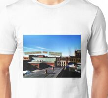tomorrow rooftops Unisex T-Shirt