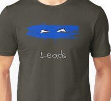 Leonardo Leads Unisex T-Shirt