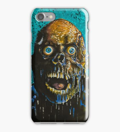 Tarman from Return of The Living Dead Returns iPhone Case/Skin