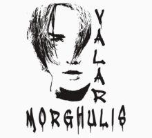 Valar Morghulis by Iva Ivanova