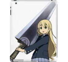 K-ON x Berserk 2 iPad Case/Skin