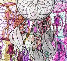 Dreamcatcher by Dala Wears