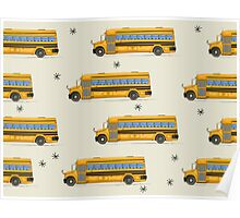 Back to school! Poster