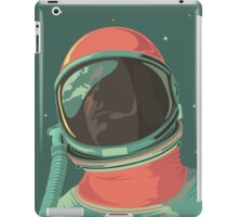 David Bowie Ground Control to Major Tom Classic Rock and Roll Design iPad Case/Skin