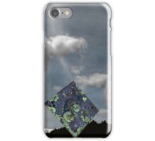 Choose Your Own Path #1  iPhone Case/Skin