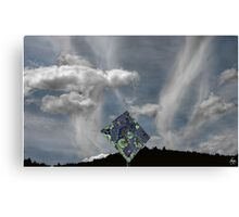 Choose Your Own Path #1  Canvas Print