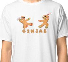 Ginjas  Classic T-Shirt