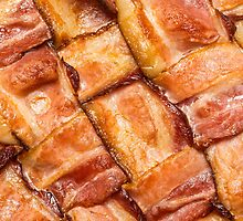 Cooked Bacon Mat by snkatk